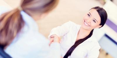 entrevue embauche s'exprimer
