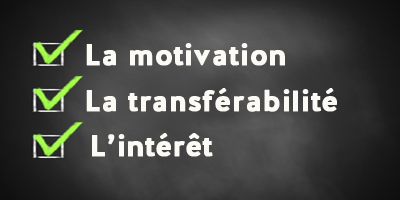 motivation entrevue question emploi