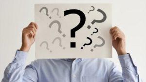 4 questions d'entrevue et des pistes de réponse