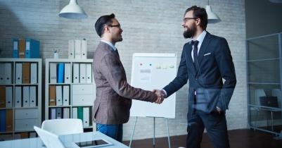 Rencontre d'information avec un employeur