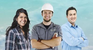 L'industrie minière emploi