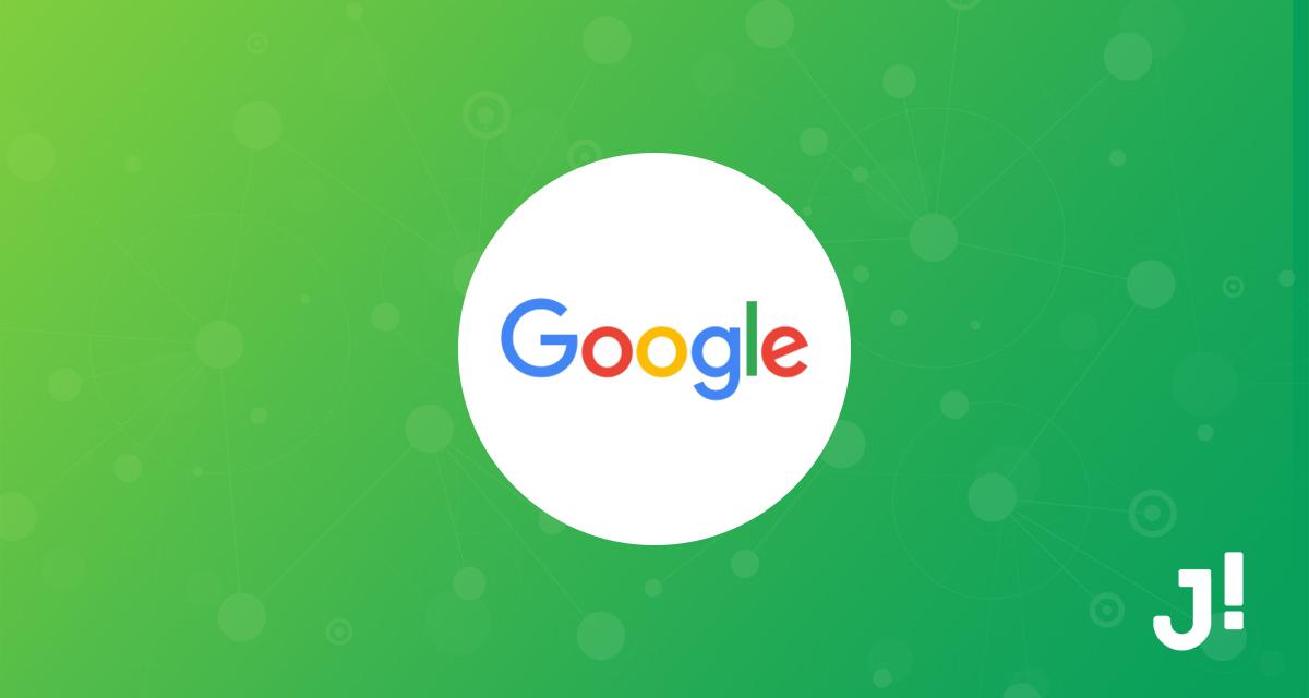 Jobillico partenaire de Google