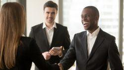 Candidat-comment se préparer à une foire de l'emploi