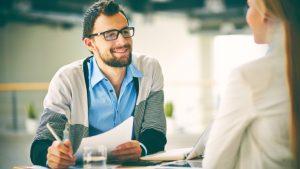 Employeur-comment vous préparer à une foire de l'emploi