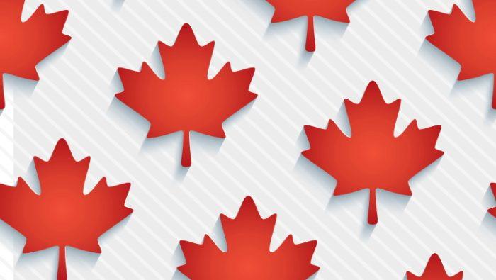 Salaire moyen au Canada