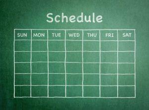 Benefits of a Flexible Work Schedule