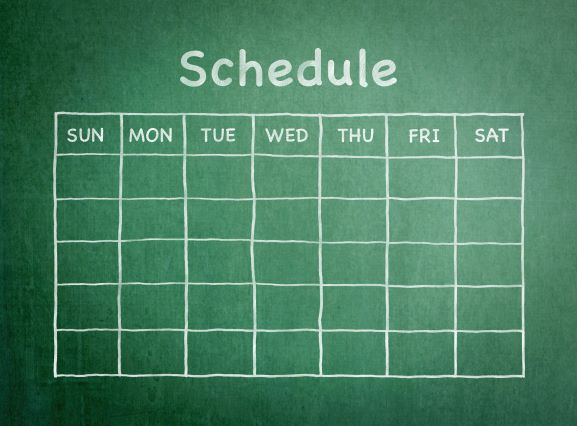 Benefits of a Flexible Work Schedule