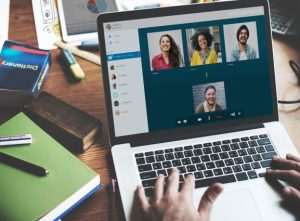 How To Lead A Virtual Team