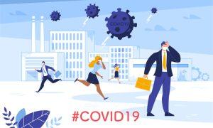 La pandémie de COVID-19 créé une crise de l'emploi