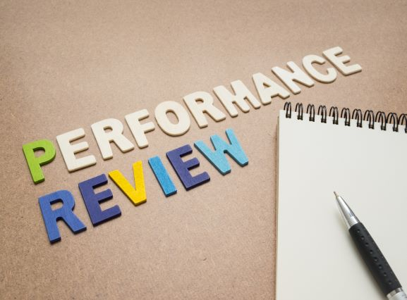 Give Yourself A Work-From-Home Performance Review