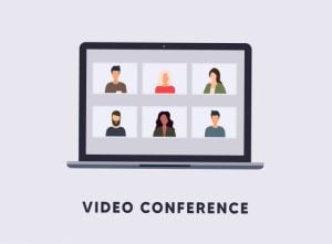 7 Tips for Organizing a Virtual Conference