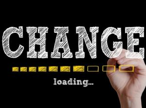 Using The 5 R's to Successfully Change Business Goals