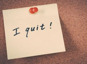 How to Quit Your Job