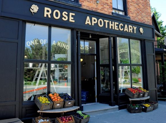 Opening A Small Business A Case Study of Rose Apothecary from Schitt's Creek