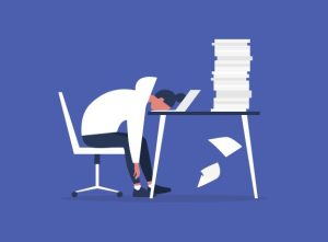 Causes of Employee Burnout