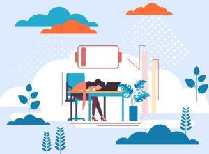 Methods To Combat Employee Burnout