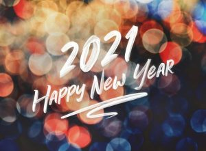 10 Professional New Year's Resolutions