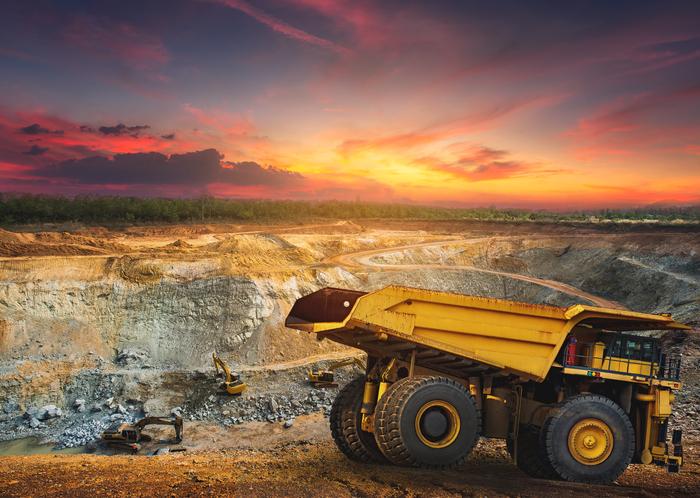 Industrie des mines au Québec