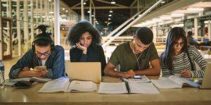 Réseautage étudiant : mode d'emploi
