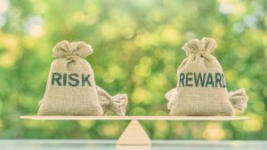 Risk Versus Reward for Businesses