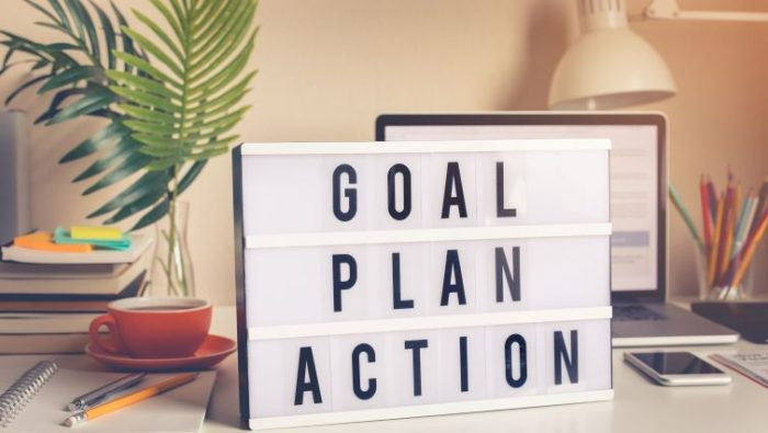 How To Set Goals For Your Remote Team