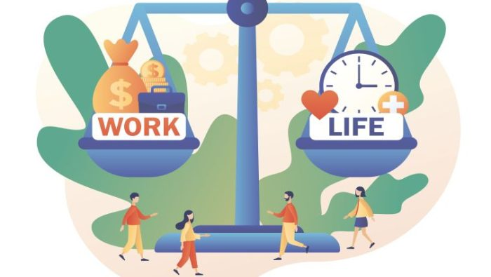 Canadian Cities Ranked The Best in North America For Work-Life Balance