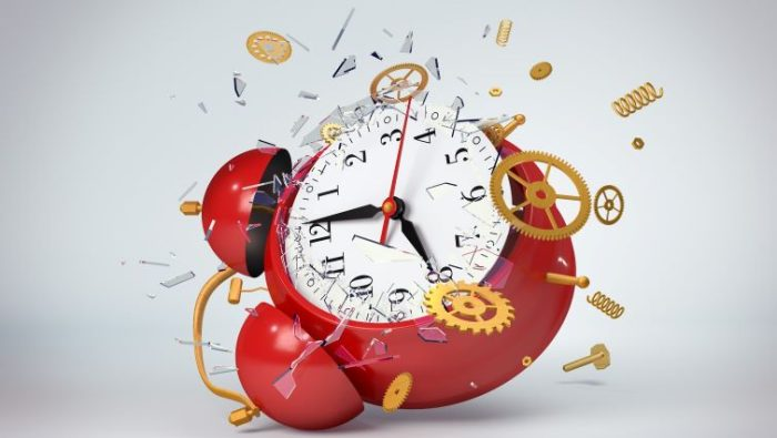 Long Working Hours Are Killing Employees
