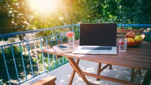 4 Advantages Of Job Searching During Summer