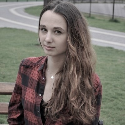 Image - Veronika Biliavska