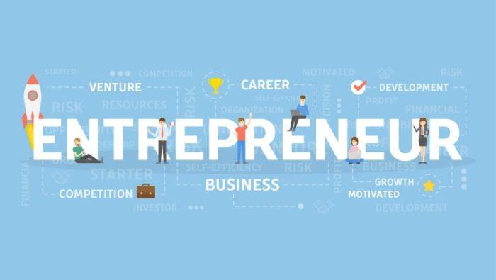 5 Advancement Tips For Aspiring Entrepreneurs