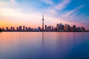 Travailler à Toronto