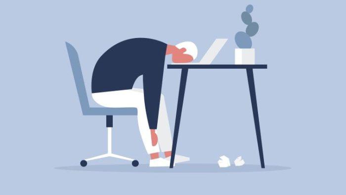 5 Ways To Combat Boredom At Work