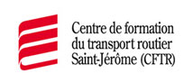 Centre de Formation de transport Routier de Saint-Jérôme