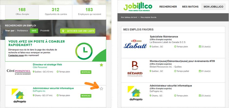 Aide Aux Candidats Jobillico Com