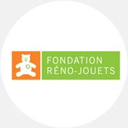 FONDATION RÉNO-JOUETS: Youth is golden. So are your donations.