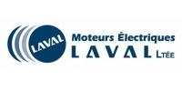 Moteurs Électriques Laval Ltée. - Trois-Rivières