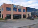 Bureau régional de Sherbrooke