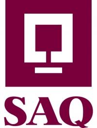 SAQ Société des alcools du Québec