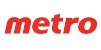 Metro Richelieu inc.