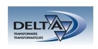 Transformateurs Delta inc.