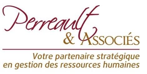 Perreault & Associés, votre partenaire stratégique en gestion des ressources humaines