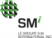 Le Groupe SM International - Sherbrooke (Galt)
