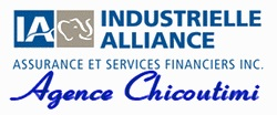 Industrielle Alliance, assurance et services financiers inc. - Chicoutimi et Ste-Foy