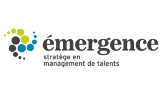 Émergence, stratège en management de talents