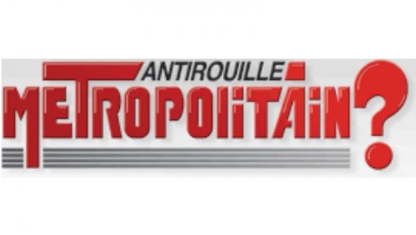 Antirouille Métropolitain Laval