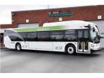 Autobus urbain, Sorel-Tracy