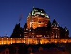 Photo Fairmont Le Château Frontenac 1
