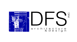 DFS inc. Architecture & Design