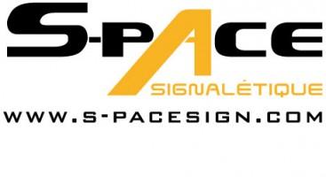S-Pace Signalétique