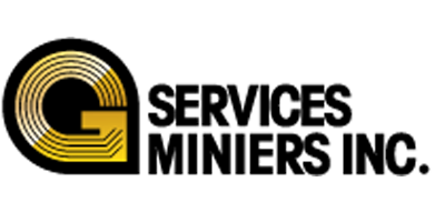 G Services Miniers inc.